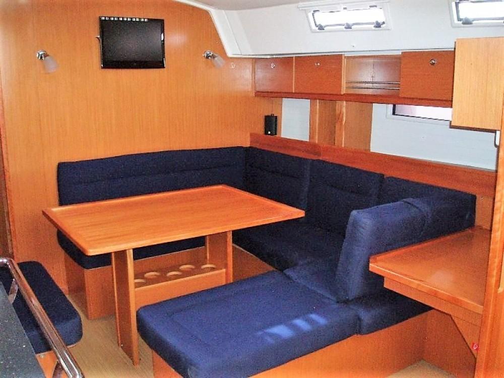 Rent a Bavaria Bavaria Cruiser 45 - 4 cab. Central Greece