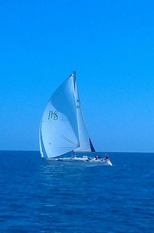 Louer Voilier avec ou sans skipper Bavaria à Communauté Valencienne