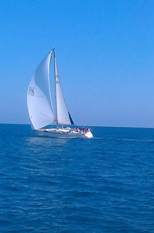 Location yacht à Communauté Valencienne - Bavaria 50 sur SamBoat