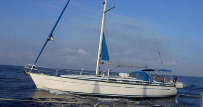 Location yacht à Valencia - Bavaria 50 sur SamBoat