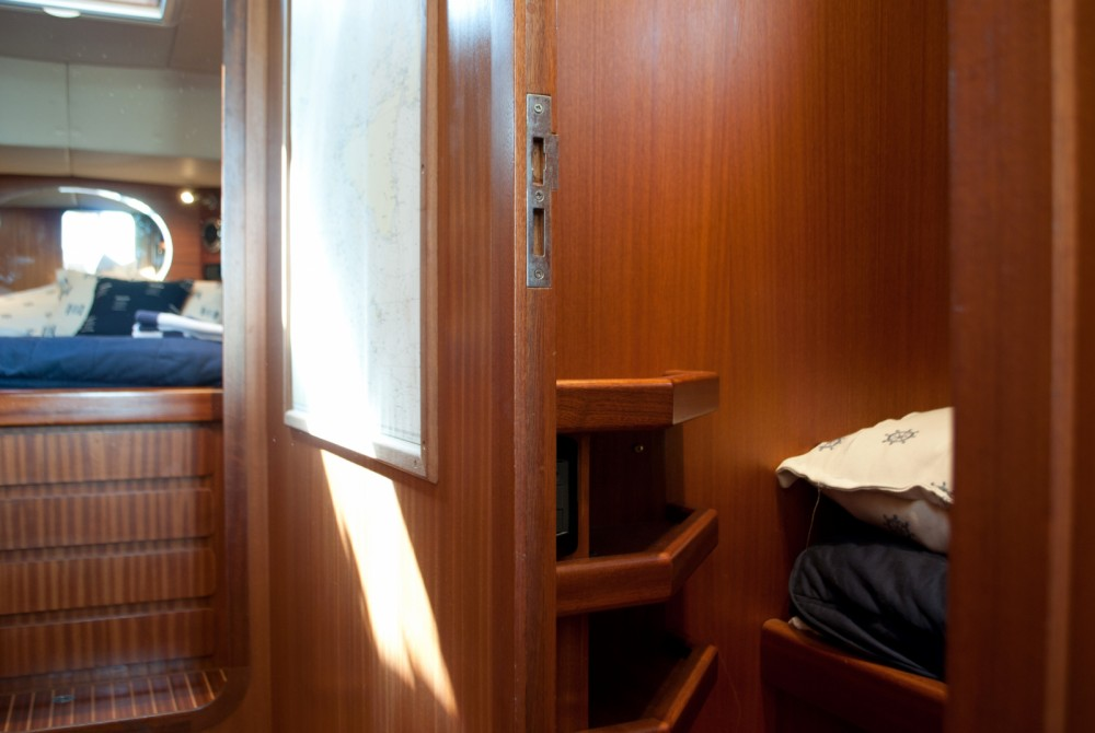 Rental Motor boat in Cagliari - Casteddu -  Sciallino 40