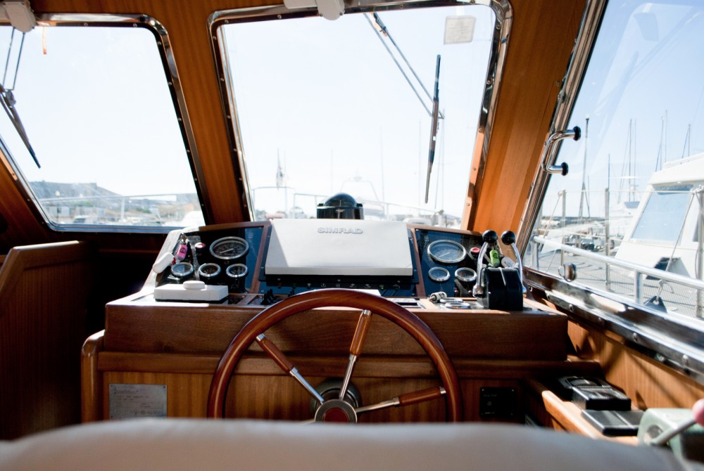 Hire Motor boat with or without skipper  Cagliari - Casteddu
