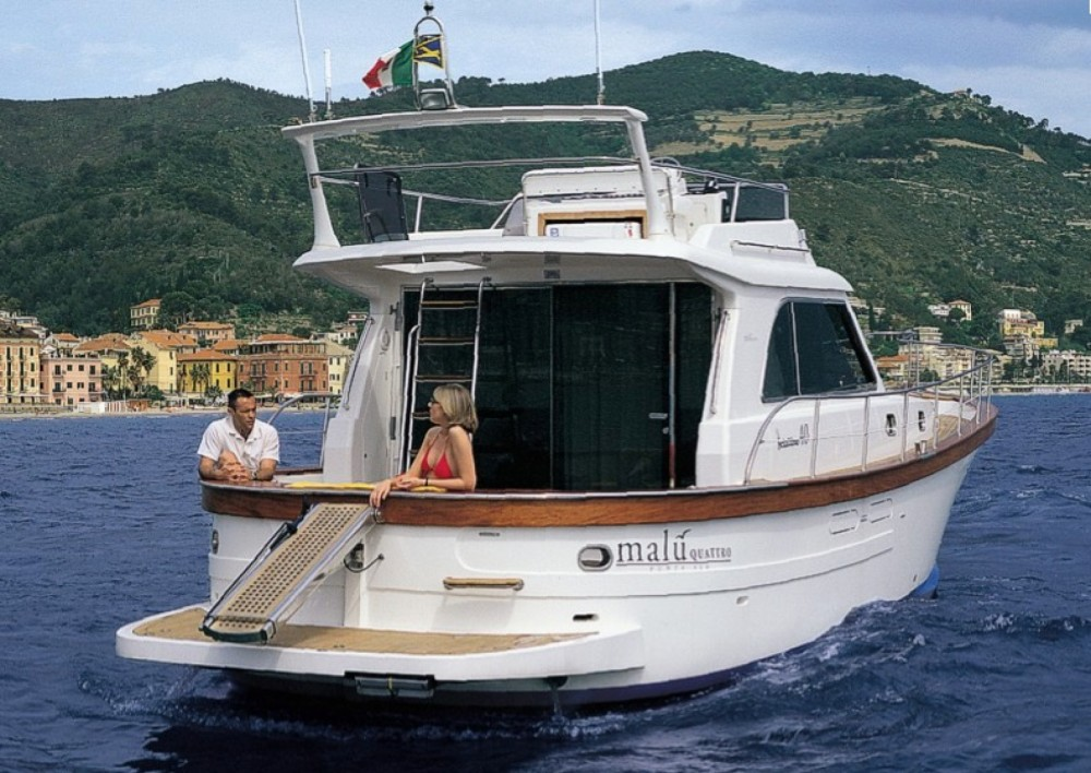 Boat rental  Sciallino 40 in Cagliari - Casteddu on Samboat