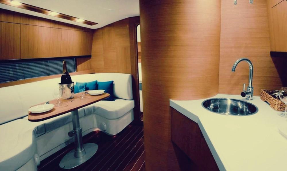 Location yacht à Cannigione - Blu Blu Martin 46 ST sur SamBoat