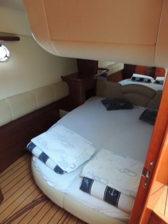 Boat rental Cannigione cheap Prestige 46 Fly-a