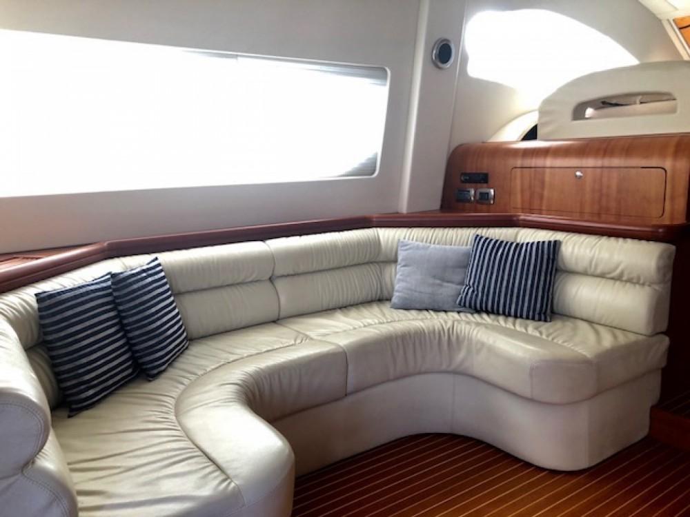 Louer Bateau à moteur avec ou sans skipper Raffaelli à Marina Cala Galera