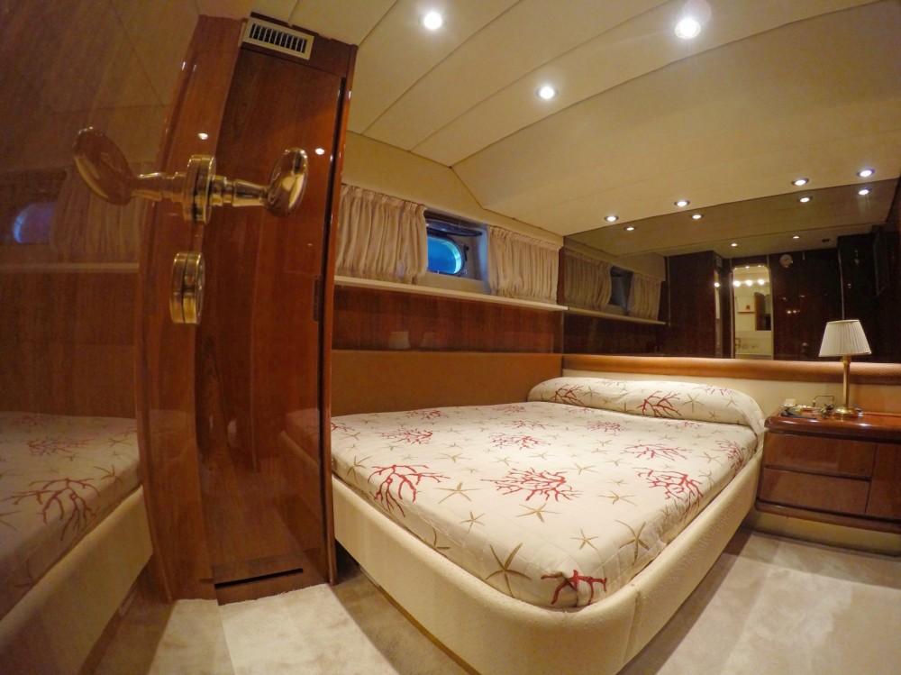 Rental yacht Marina di Portisco -  Falcon 76 on SamBoat