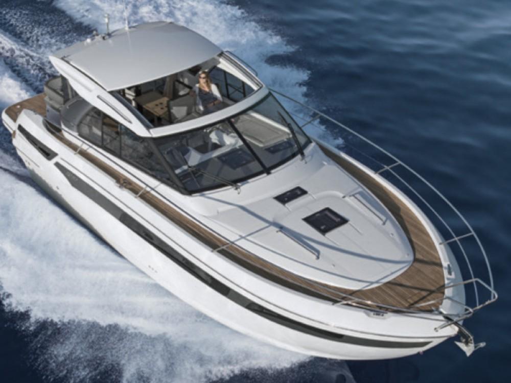 Rental yacht Pula - Bavaria Bavaria S40 Coupe on SamBoat