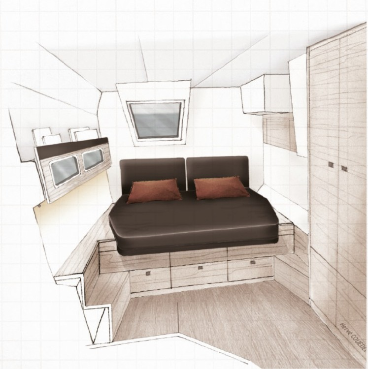 Rental yacht Furnari - Catana Bali 4.5 on SamBoat