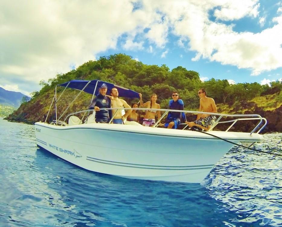 Yacht-Charter in Basse-Terre - Kelt White shark 226 auf SamBoat