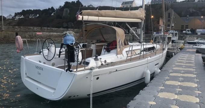 Location yacht à Arzon - Dufour Dufour 335 Grand Large sur SamBoat