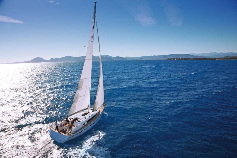 Rental Sailboat in Central Greece - Bavaria Bavaria Cruiser 46 - 4 cab.