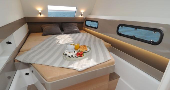 Louer Catamaran avec ou sans skipper Bali Catamarans à Airlie Beach