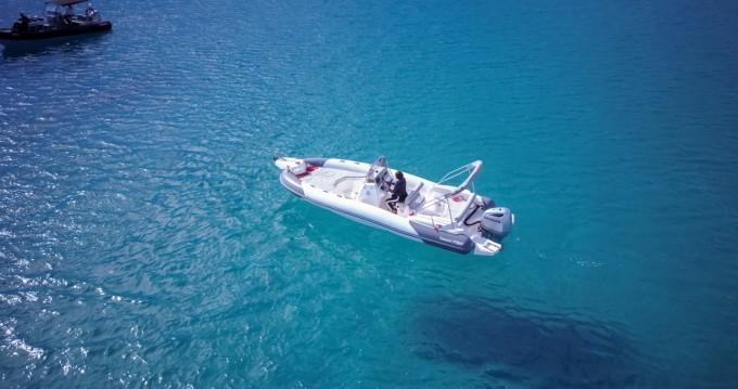 Rental yacht Trogir - Marlin Boat 790 Dynamic on SamBoat