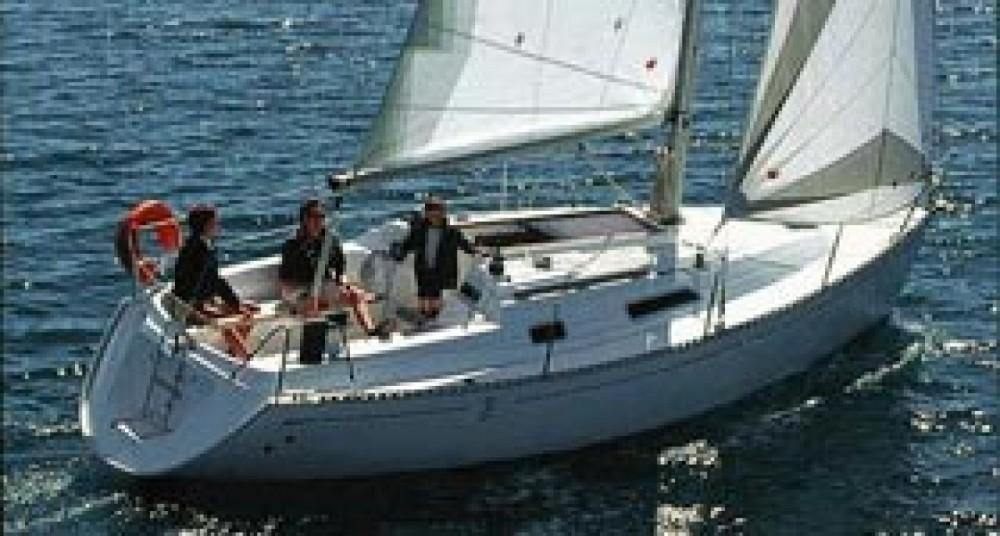Louer Voilier avec ou sans skipper Dufour à Marina Ramova