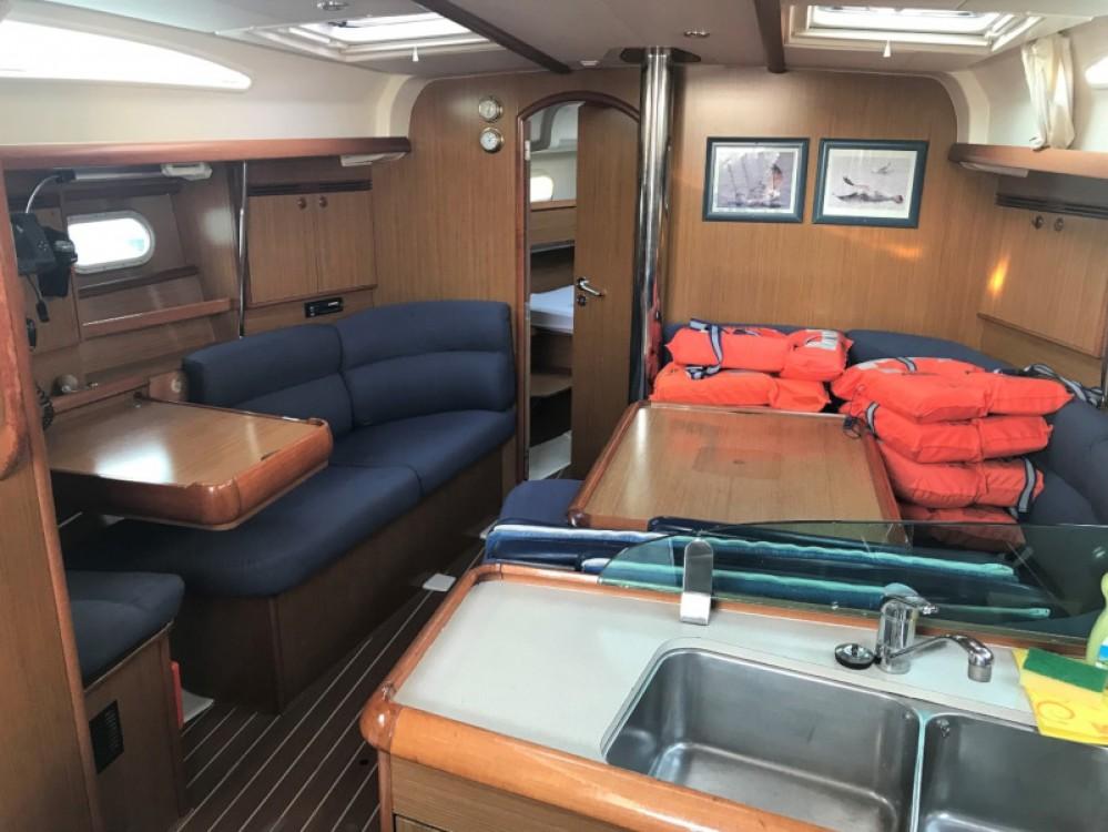 Rental yacht ACI Marina Pula - Jeanneau Sun Odyssey 40.3 on SamBoat
