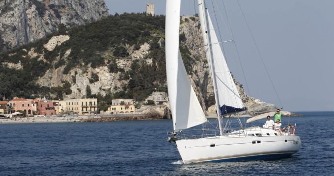 Location yacht à Finale Ligure - Bénéteau Oceanis 423 Clipper sur SamBoat