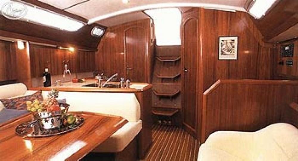 Rental yacht Marina Zadar - Jeanneau Sun Odyssey 36.2 on SamBoat