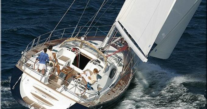 Location yacht à Arona - Jeanneau Sun Odyssey 54 sur SamBoat