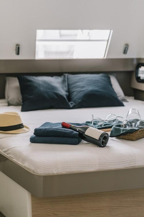 Louer Catamaran avec ou sans skipper Bali Catamarans à Barcelone