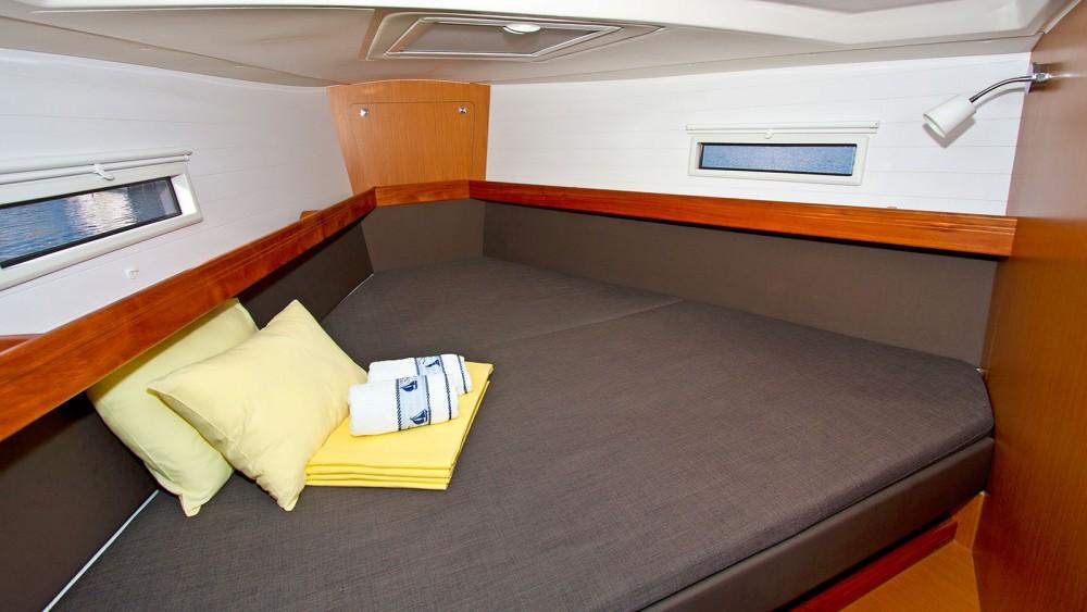 Bavaria Bavaria Cruiser 41 - 3 cab. between personal and professional Split