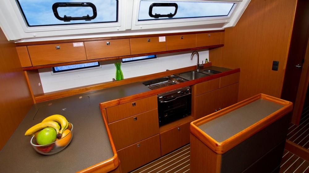 Boat rental Bavaria Bavaria Cruiser 46 - 4 cab. in Split on Samboat
