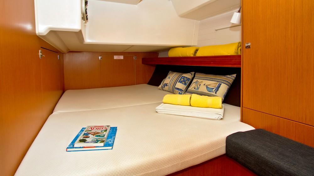 Rental yacht Split - Bavaria Bavaria Cruiser 46 - 4 cab. on SamBoat