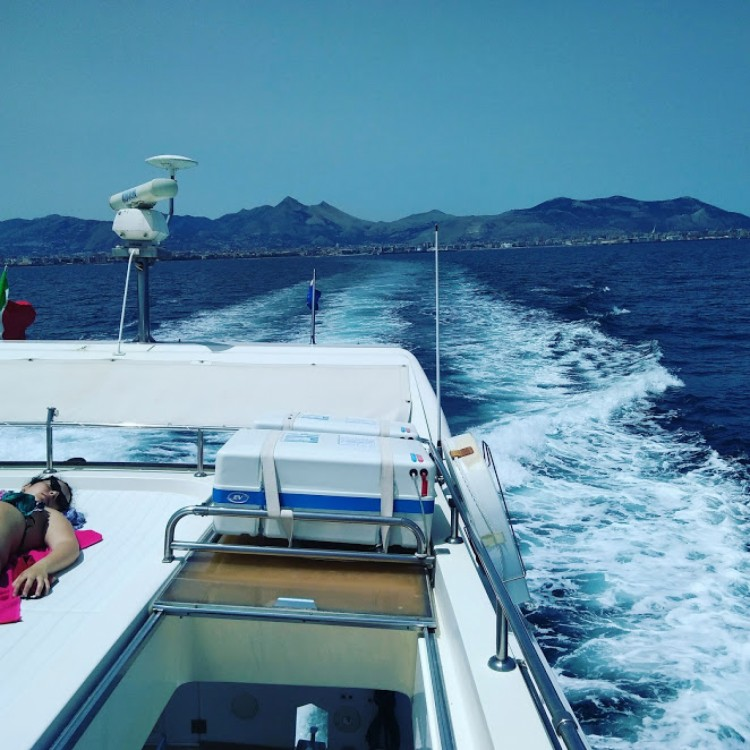 Yacht for rent Palermo at the best price