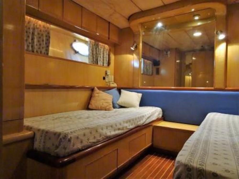 Louer Yacht avec ou sans skipper Johnson à Palerme