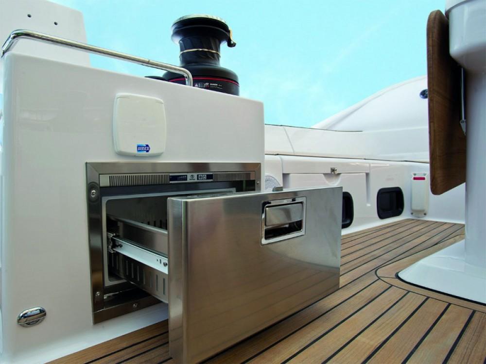Boat rental Primošten cheap Elan 50 Impression