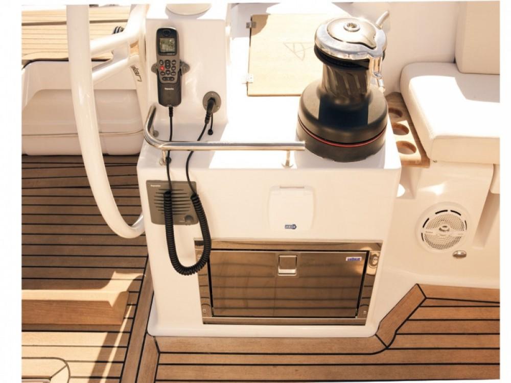 Rental yacht Primošten - Elan Elan 50 Impression on SamBoat