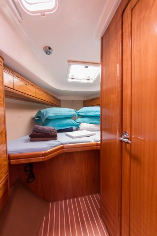 Boat rental Bavaria Bavaria 37 Cruiser in La Trinité-sur-Mer on Samboat