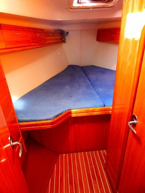 Boat rental Šibenik cheap Bavaria 37 Cruiser