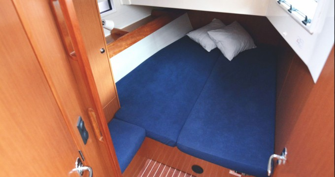 Rental Sailboat in Kavala - Bavaria Cruiser 45