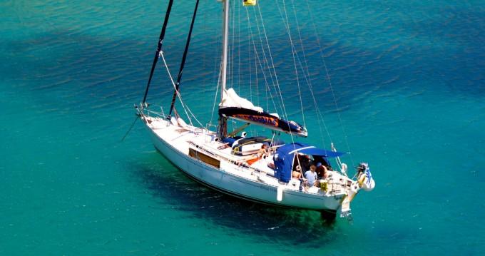 Location bateau Bénéteau Idylle 15.50 à Náousa sur Samboat