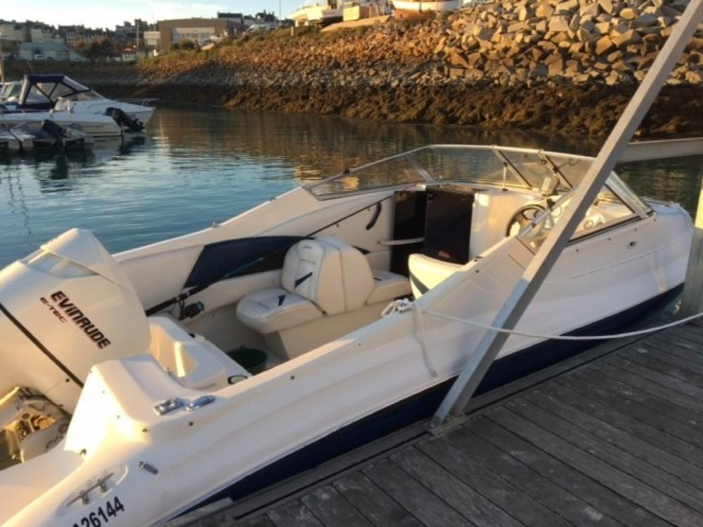 Location yacht à Granville - Sea Swirl 208 cuddy sur SamBoat