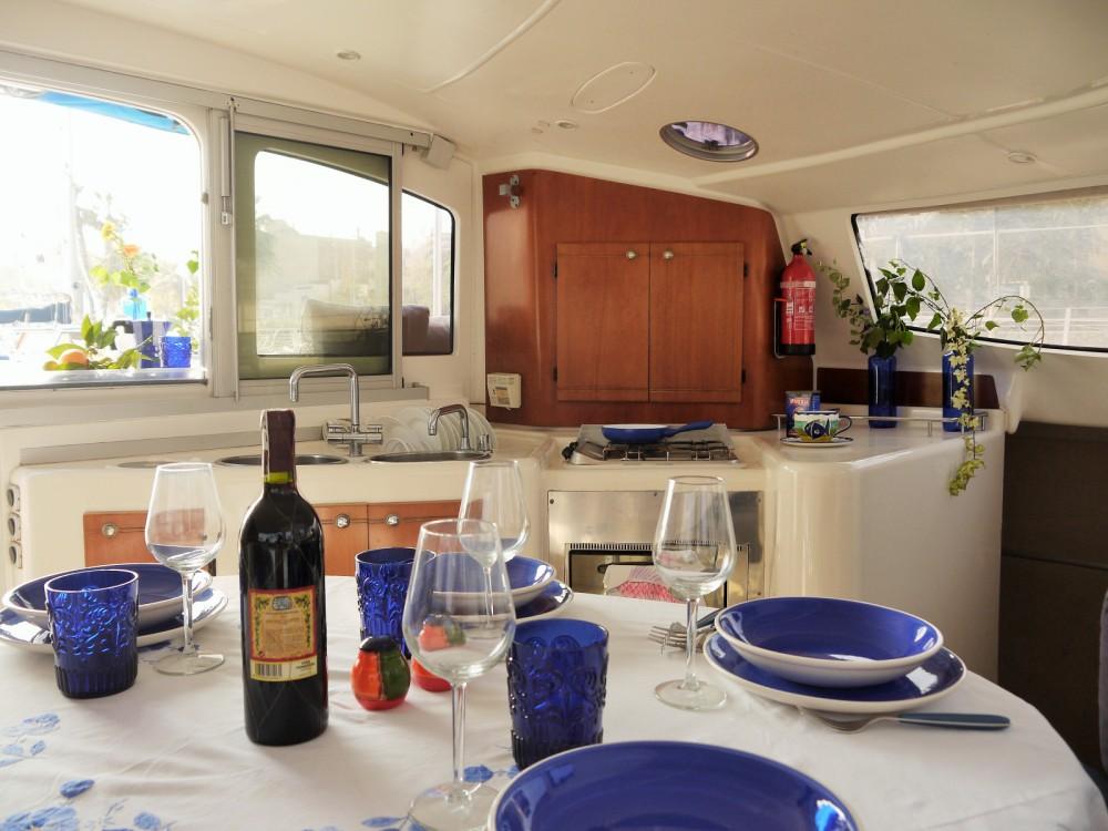 Catamaran à louer à Tas-Sliema au meilleur prix