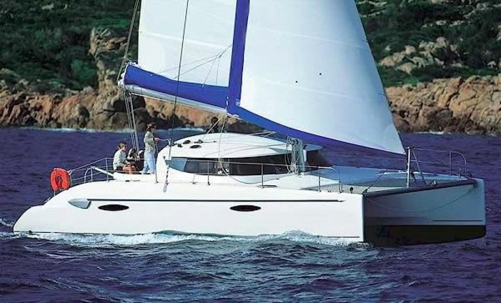 Location yacht à Tas-Sliema - Fountaine Pajot Lavezzi 40 sur SamBoat