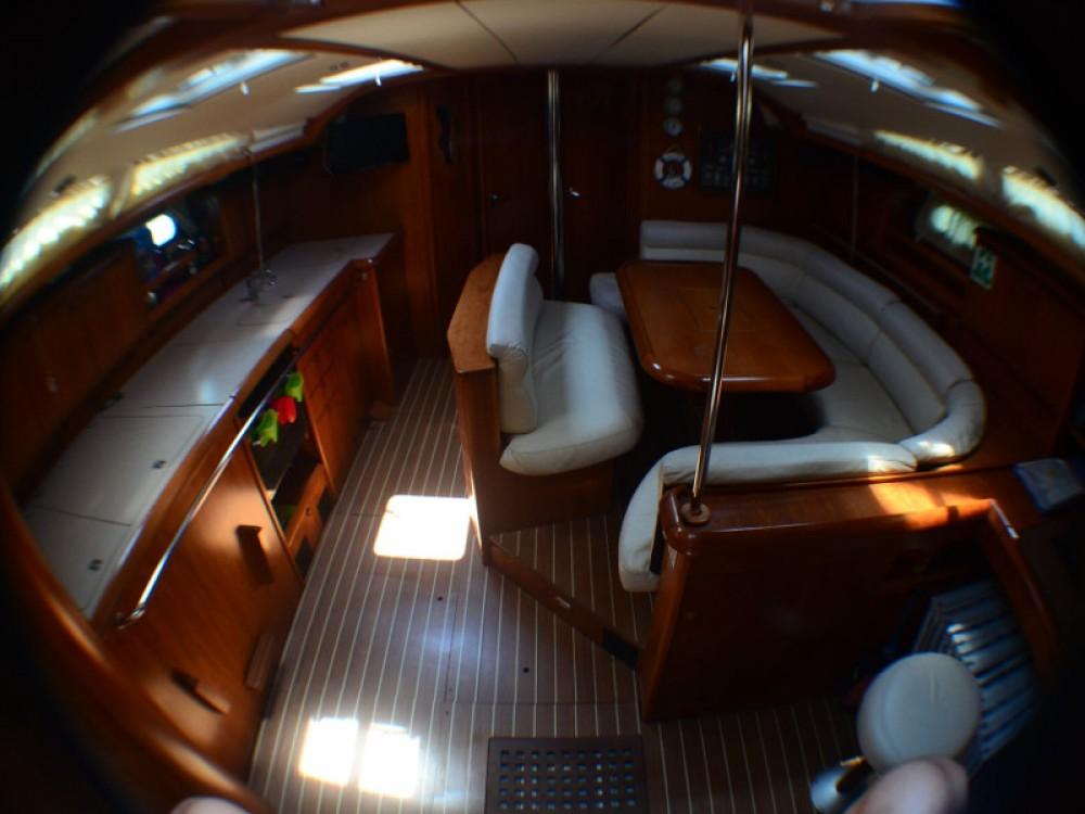 Rental yacht Volos - Jeanneau Sun Odyssey 49 on SamBoat