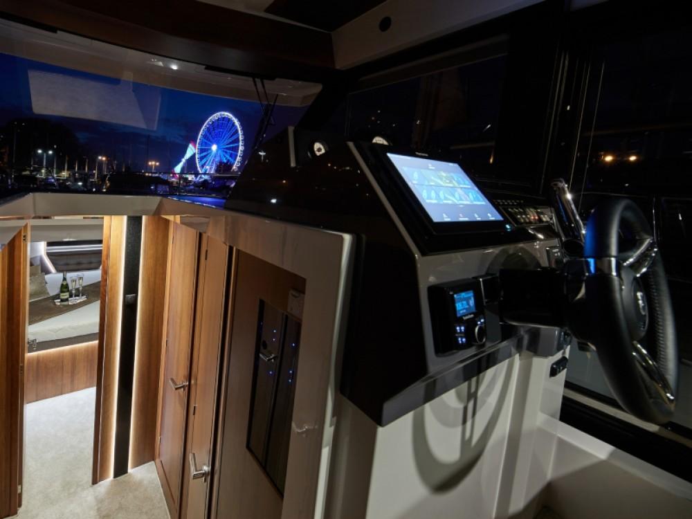 Rent a  Northman 1200 Elegance Port PTTK Wilkasy