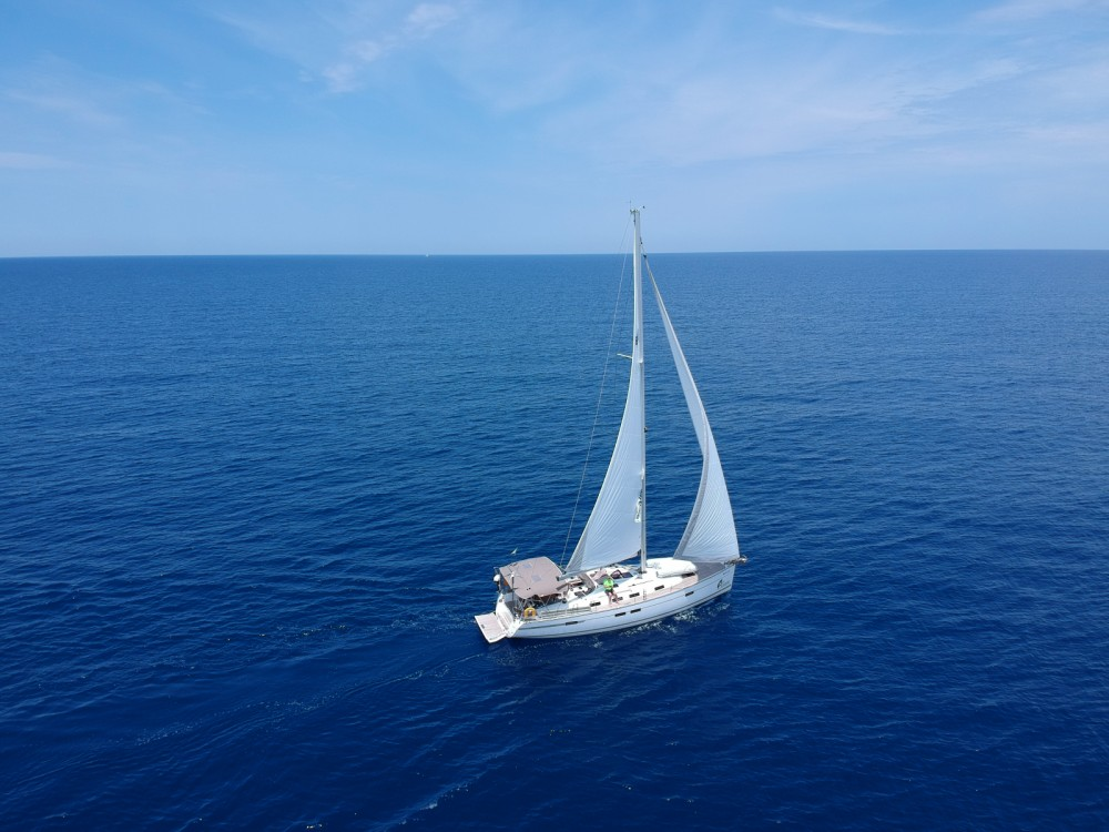Rental yacht Lefkas - Bavaria Bavaria 45 Cruiser Owner version on SamBoat