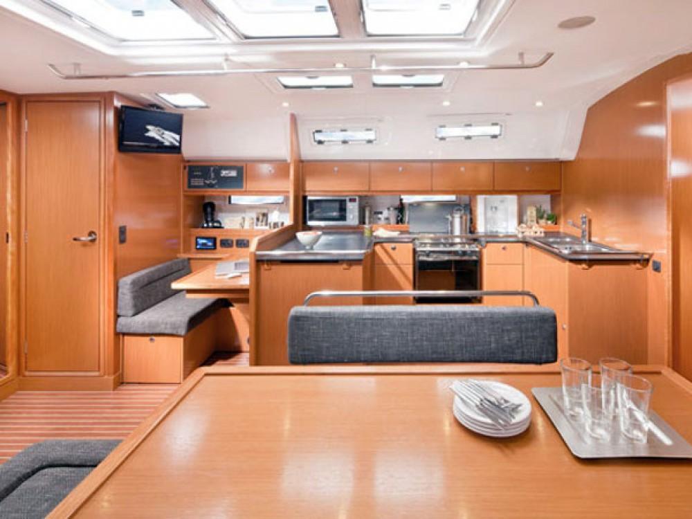 Boat rental Sukošan cheap Bavaria Cruiser 50