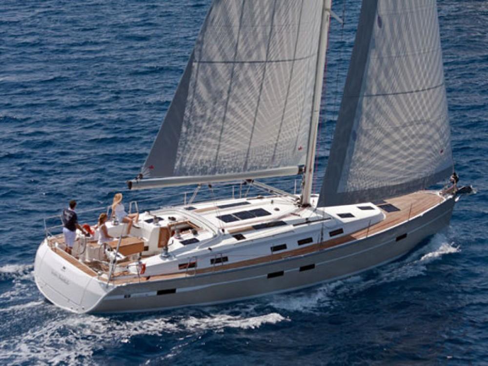 Bavaria Bavaria Cruiser 50 between personal and professional Sukošan