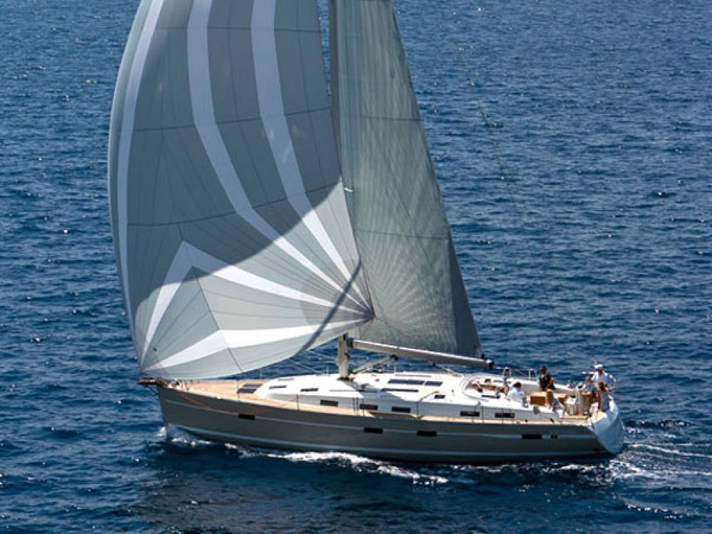 Rental Sailboat in Sukošan - Bavaria Bavaria Cruiser 50