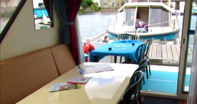 Location yacht à Sablé-sur-Sarthe - Nicols 1000 sur SamBoat