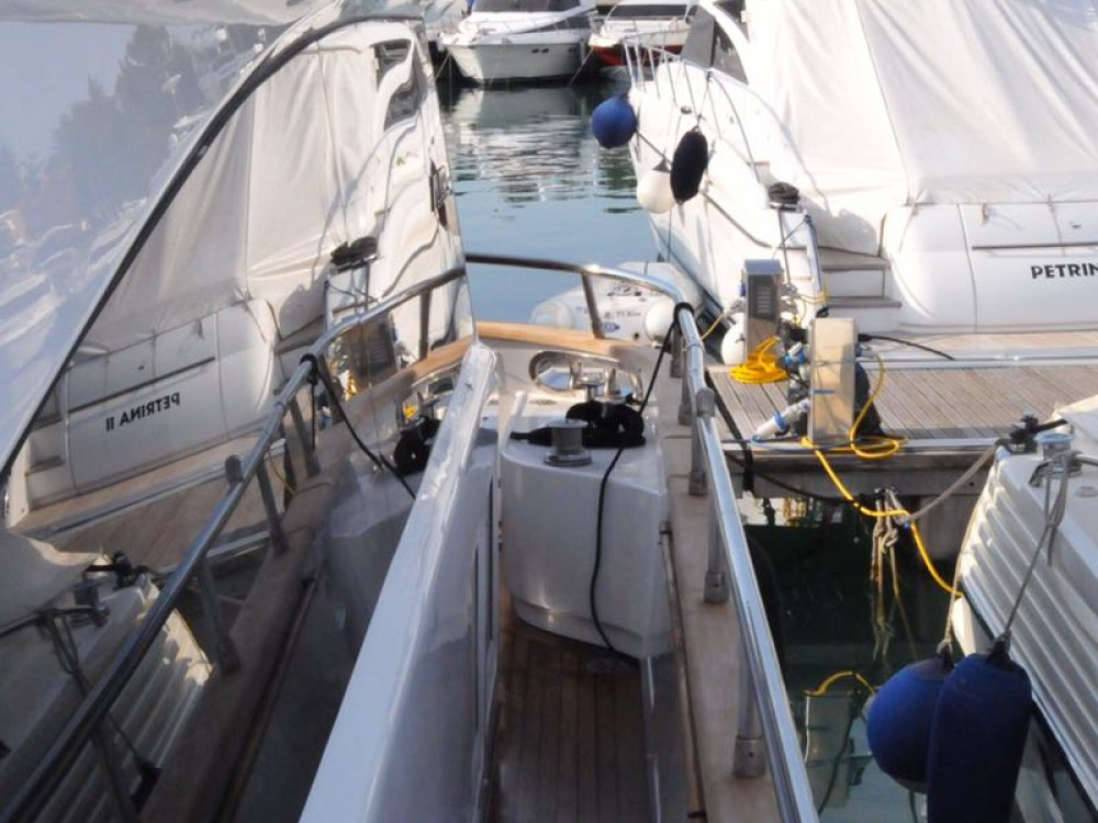 Location bateau Maiora Maiora 20 à Novigrad sur Samboat