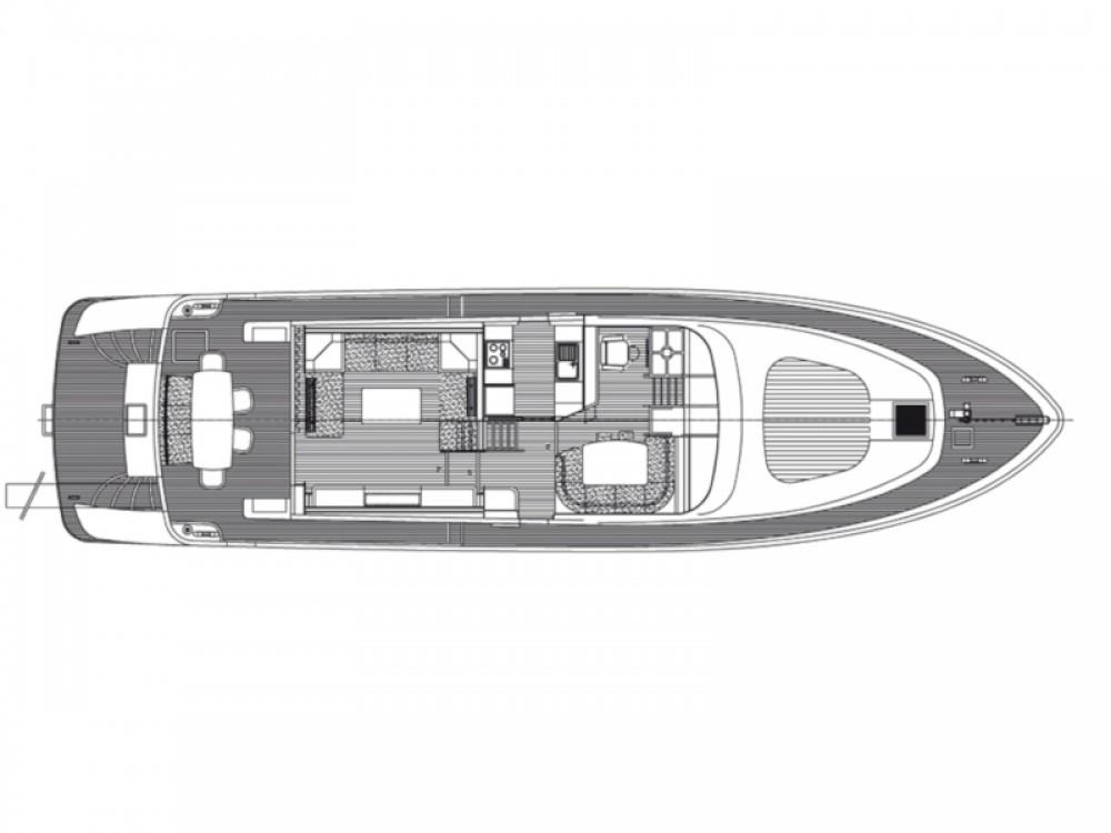 Louer Yacht avec ou sans skipper Maiora à Novigrad
