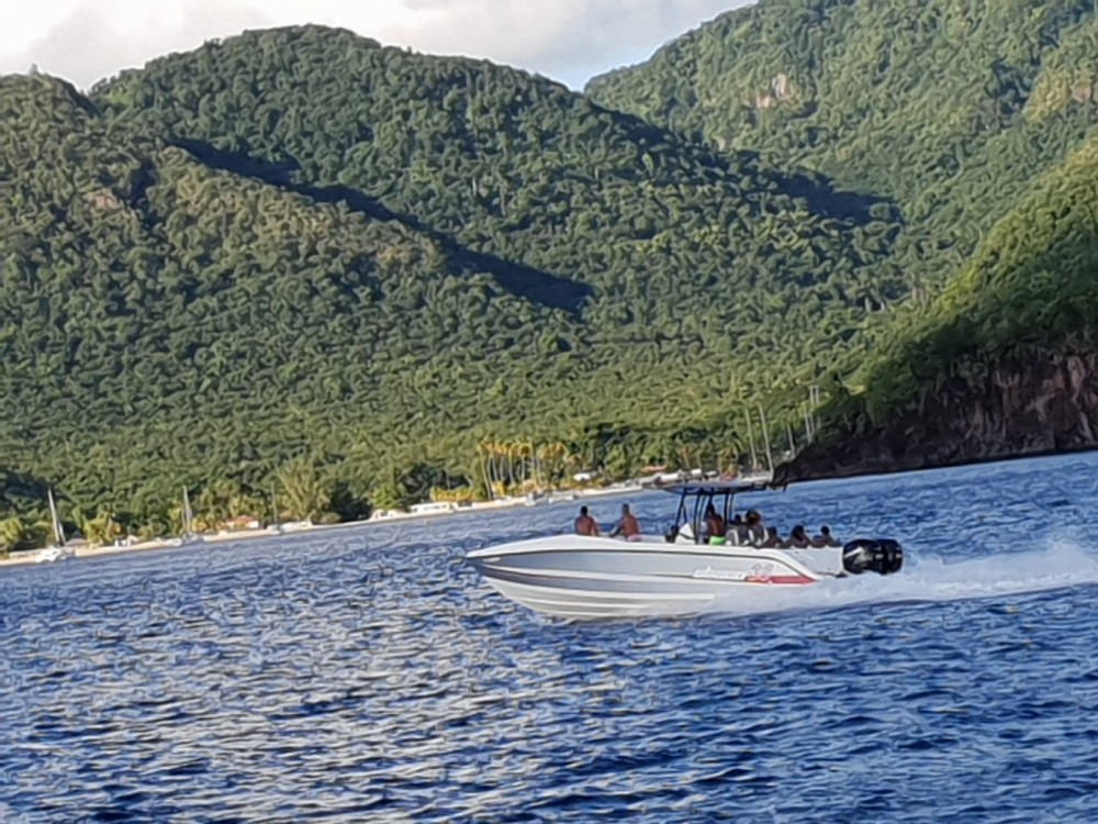 Location bateau Le Lamentin pas cher Abaco 38