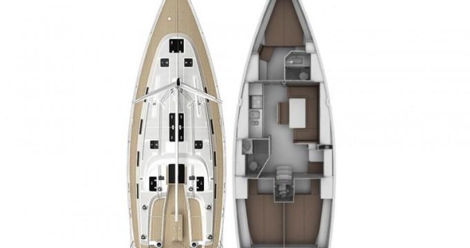 Segelboot mit oder ohne Skipper Bavaria mieten in Marina Pirovac