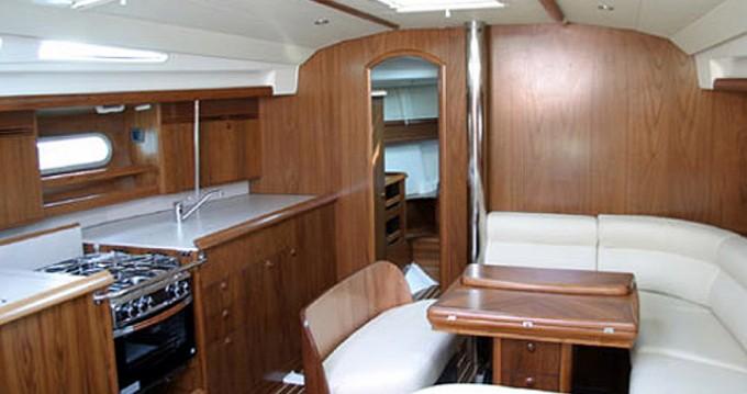 Location yacht à Lávrio - Jeanneau Sun Odyssey 45 sur SamBoat
